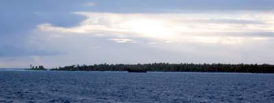 Wotje Island